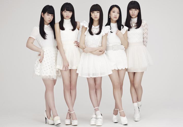 """在中国十分活跃的当地美少女偶像组合 lunar 也将作为""""jam""""特别嘉宾"""
