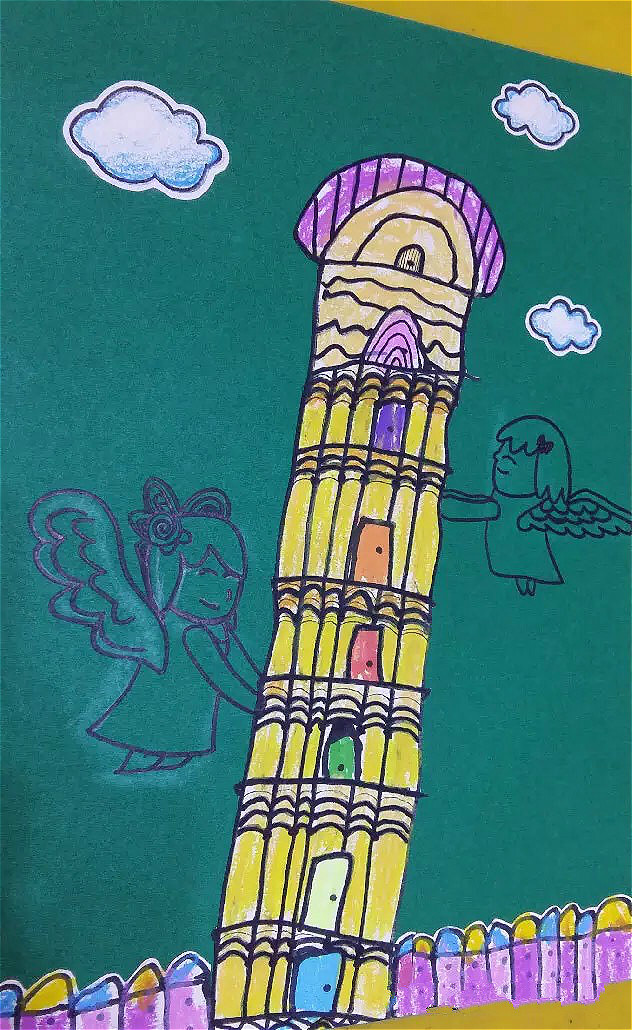 南京-小蓝鲸·少儿艺术创想-周末去哪儿