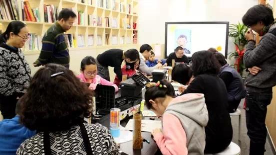 北京-七手绘多智元儿童美术之国学美术-周末去哪儿