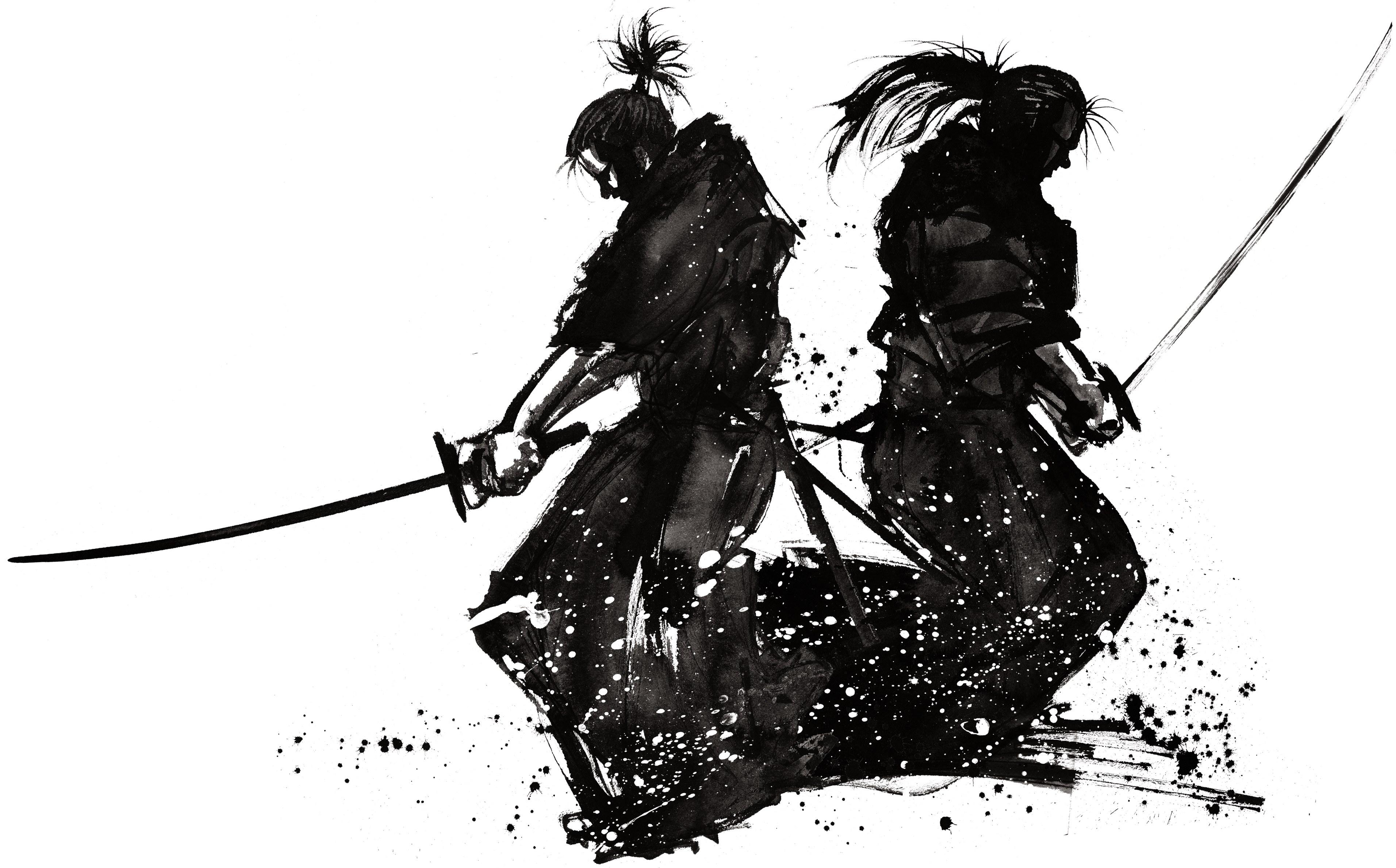 说了这么多,想不想一起来感受剑道的魅力?