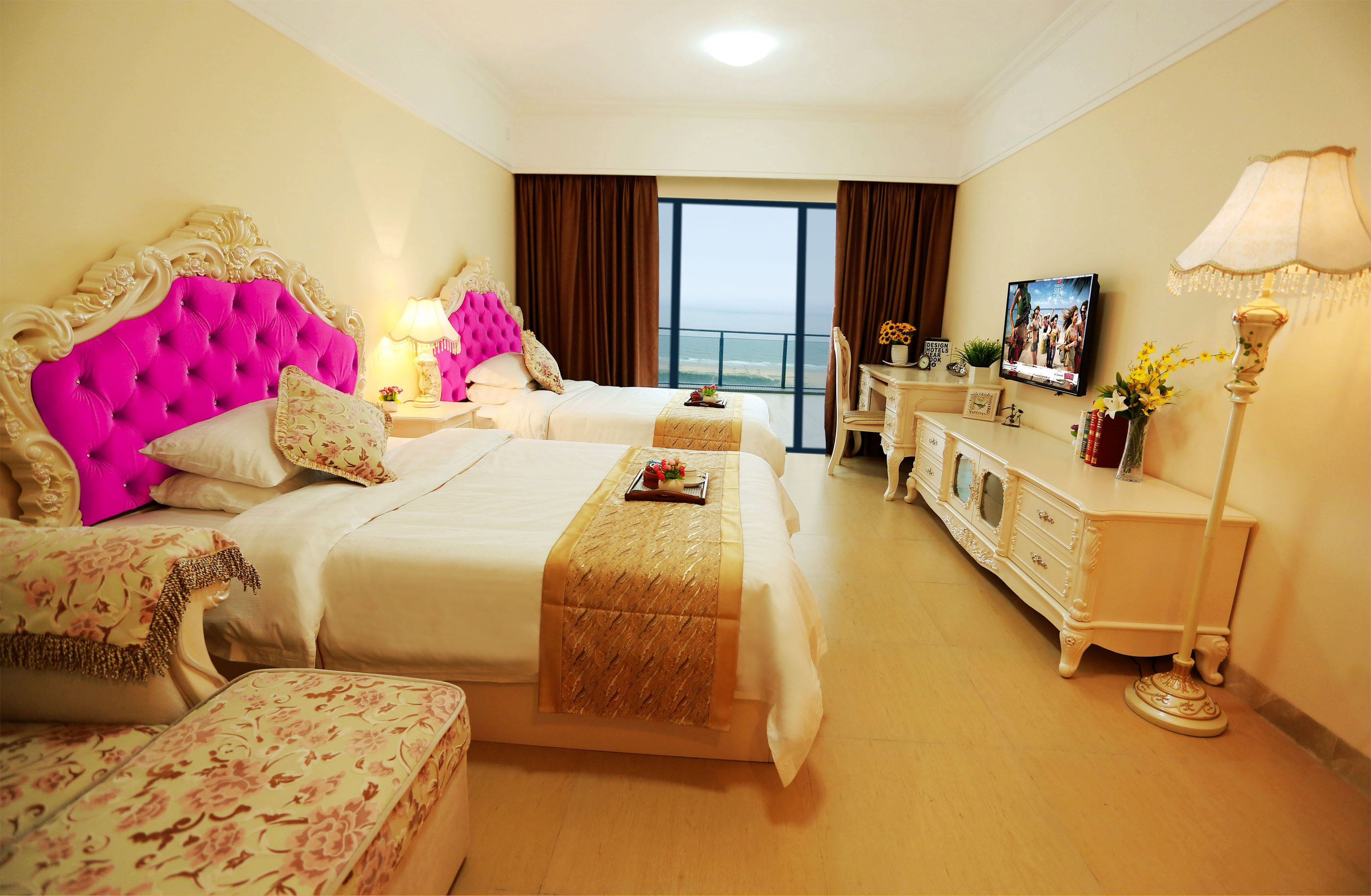 阳江海陵岛闸坡保利私享家公寓